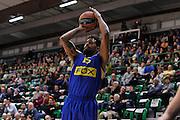 DESCRIZIONE : Eurolega Euroleague 2015/16 Group D Dinamo Banco di Sardegna Sassari - Maccabi Fox Tel Aviv<br /> GIOCATORE : Sylven Landesberg<br /> CATEGORIA : Tiro Tre Punti Three Point<br /> SQUADRA : Maccabi FOX Tel Aviv<br /> EVENTO : Eurolega Euroleague 2015/2016<br /> GARA : Dinamo Banco di Sardegna Sassari - Maccabi Fox Tel Aviv<br /> DATA : 03/12/2015<br /> SPORT : Pallacanestro <br /> AUTORE : Agenzia Ciamillo-Castoria/C.Atzori