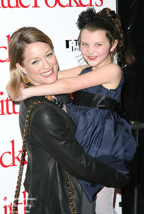 15 December 2010 - New York, NY -  Teri Polo and Daisy Tahan.  The world premiere of 'Little Fockers' at Ziegfeld Theatre on December 15, 2010 in New York City. Photo Credit: Paul Zimmerman/AdMedia