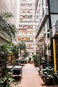 Arcane, 3/F, 18 On Lan Street, Hong Kong