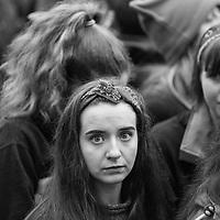 Women's March DC - 2017