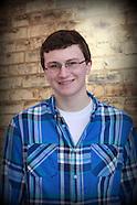 Ricky Lison Senior photos