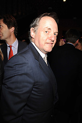 The EARL OF DARTMOUTH at a party to celebrate the 10th birthday issue of Spears Wealth Management Survey held at Molton House, South Molton Street, London on 25th November 2008.