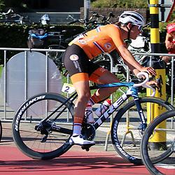 LEUVEN (BEL): CYCLING: September 25th<br /> Lucinda Brand