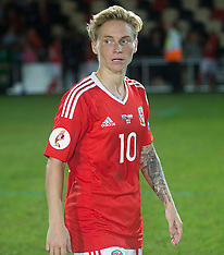160920 Wales Women v Austria