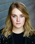 Actor Headshhots Stacey Harcourt