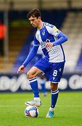 Zain Westbrooke of Bristol Rovers - Mandatory by-line: Dougie Allward/JMP - 17/10/2020 - FOOTBALL - Memorial Stadium - Bristol, England - Bristol Rovers v Burton Albion - Sky Bet League One