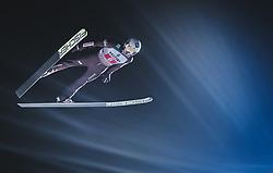 30.12.2018, Schattenbergschanze, Oberstdorf, GER, FIS Weltcup Skisprung, Vierschanzentournee, Oberstdorf, 1. Wertungsdurchgang, im Bild Kamil Stoch (POL) // Kamil Stoch of Poland during his 1st Competition Jump for the Four Hills Tournament of FIS Ski Jumping World Cup at the Schattenbergschanze in Oberstdorf, Germany on 2018/12/30. EXPA Pictures © 2018, PhotoCredit: EXPA/ JFK