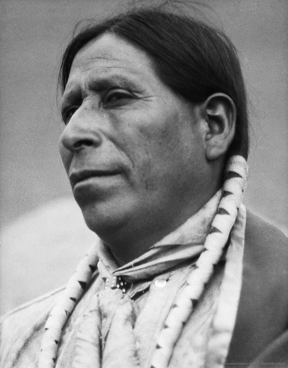 Pueblo Indian, New Mexico, USA, 1926