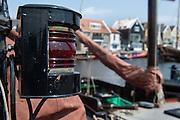 Haven van Urk - Urk harbour