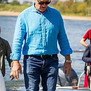 NLD/Maurik/20170904 - Deelnemers Expeditie Robinson 2017, Henk Poort