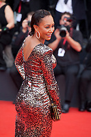 Melanie Brown at the Opening Ceremony and gala screening of the film The Truth (La Vérité) at the 76th Venice Film Festival, Sala Grande on Wednesday 28th August 2019, Venice Lido, Italy.