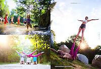 Yoga Journal Germany May 2014