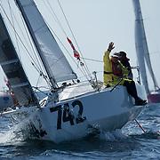 SERIE 742 / Jean FERRAND