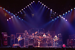 """""""Uncle Johns Band"""" The Grateful Dead Live at the Knickebocker Arena, Albany NY, 24 March 1990"""