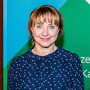 NLD/Amsterdam/20161117 - KPN Presenteert nieuwe programma's, Bianca Krijgsman