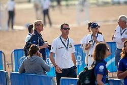 Wathelet Gregory, BEL<br /> World Equestrian Games - Tryon 2018<br /> © Hippo Foto - Dirk Caremans<br /> 20/09/2018