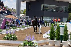 Takahashi Masanao, JPN, Rubicon Unitechno, 146<br /> Olympic Games Tokyo 2021<br /> © Hippo Foto - Dirk Caremans<br /> 23/07/2021