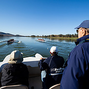 04/20/2018 - Rowing v UCSD