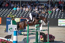Moerings Bas, NED, Ipsthar<br /> KWPN Kampioenschappen - Ermelo 2018<br /> © Hippo Foto - Dirk Caremans<br /> 16/08/2018