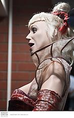 NZ Int'l Arts Festival 10 - Revolt Of The Mannequins