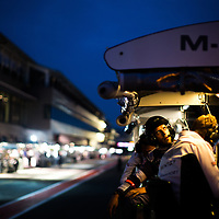 Blancpain Endurance Series, Spa 24 Hours.