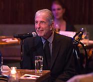 091814 Leonard Cohen Listening Party