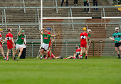 Meath v Derry - Christy Ring Cup Semi-Final 2019