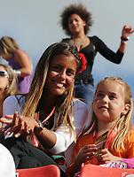 20090606: LISBON, PORTUGAL - Luis Figo Sagres Street Football - Luis Figo Sagres Street Football - Luis Figo Team vs Rui Costa Team. In picture: Carolina Patrocinio. PHOTO: Alvaro Isidoro/CITYFILES