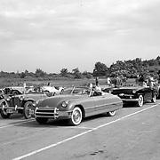 SCCA Meet 1950
