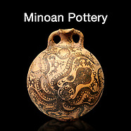 Pictures & Images of Minoan Pottery, Pots & Earthenware