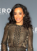 December 17, 2017-New York, NY-United States: Attorney/Political Commentator Angela Rye attend the 11th Annual CNN Heroes All-Star Tribute held at the American Museum of Natural History on December 18, 2017 in New York City. The All-Star Tribute ceremony honors everyday people changing the world. Terrence Jennings/terrencejennings.com