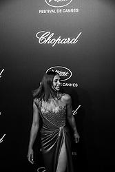 May 21, 2019 - Cannes, France - 72eme Festival International du Film de Cannes. Soiree de remise des Trophees Chopard 2019. 72th International Cannes Film Festival. 2019 Chopard Trophy.....239600 2019-05-20  Cannes France.. Guest (Credit Image: © Yacine Fort/Starface via ZUMA Press)