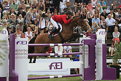 Schwizer Pius (SUI) - Ulysse<br />