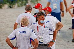 Dubbeldam Jeroen, NED<br /> Olympic Games Tokyo 2021<br /> © Hippo Foto - Dirk Caremans<br /> 06/08/2021