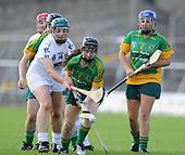 Meath v Kildare - All-Ireland Premier Camogie Junior Championship 2012