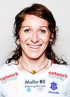 Fotball Toppserien 2008 portrett portretter<br /> Asker , ASK<br /> Lise Klaveness<br /> Foto: Eirik Førde