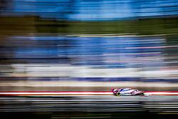 28.06.2019, Red Bull Ring, Spielberg, AUT, FIA, Formel 1, Grosser Preis von Österreich, 2. Training, im Bild Lance Stroll (CAN, Racing Point) // Canadian Formula One driver Lance Stroll Racing Point during 2nd practice for the Austrian FIA Formula One Grand Prix at the Red Bull Ring in Spielberg, Austria on 2019/06/28. EXPA Pictures © 2019, PhotoCredit: EXPA/ Dominik Angerer