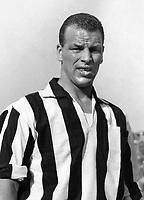 Fotball<br /> Foto: Colorsport/Digitalsport<br /> NORWAY ONLY<br /> <br /> JOHN CHARLES JUVENTUS 1962.