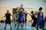 11/02/2017, Colin Doheny - Basketball at St. Pats, Navan<br /> <br /> Photo: David Mullen / www.cyberimages.net <br /> ©David Mullen<br /> ISO: 5000; Shutter: 1/1000; Aperture: 2.8; <br /> File Size: 2.9MB<br /> Print Size: 8.6 x 5.8 inches