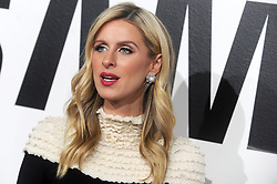 A pregnant Nicky Hilton Rothschild attending the Samsung Charity Gala at Skylight Clarkson Sq on November 2, 2017 in New York City, NY, USA. Photo by Dennis Van Tine/ABACAPRESS.COM