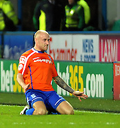 Huddersfield Town v Birmingham City 201214