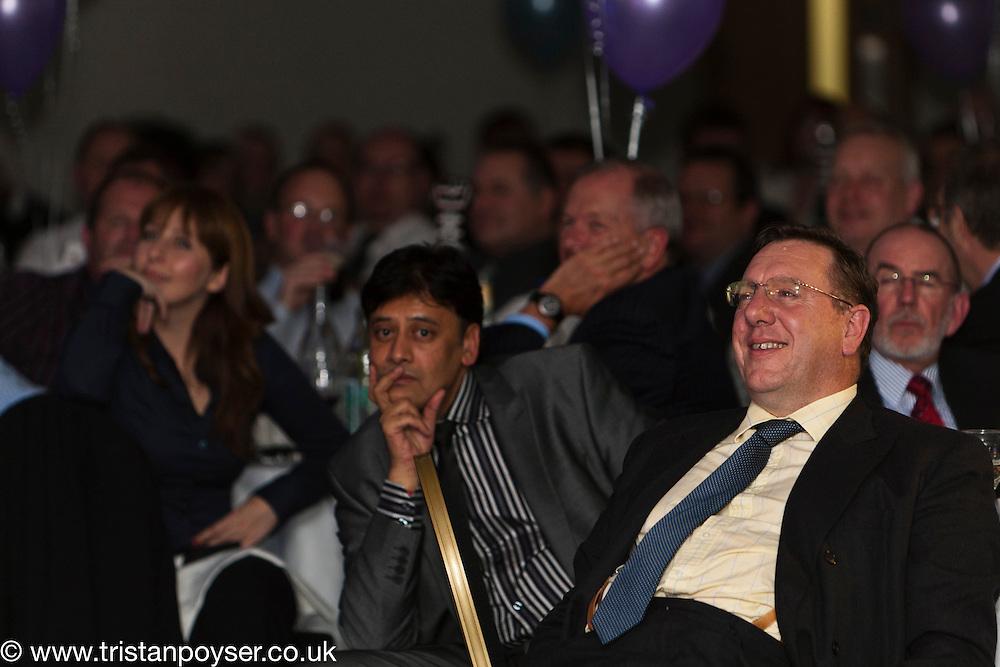 EMCBE Awards 2010