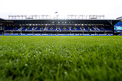 A general view of Goodison Park home to Everton - Mandatory by-line: Robbie Stephenson/JMP - 23/04/2018 - FOOTBALL - Goodison Park - Liverpool, England - Everton v Newcastle United - Premier League