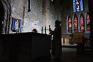 2007 Pluscarden Abbey, Scotland