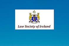 New Law Society President Stuart Gilhooley 30.09.2016