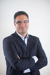O diretor Comercial e de Marketing dos Jornais RS do Grupo RBS, Marcelo Leite. Foto: Jefferson Bernardes/ Agência Preview