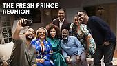 November 13, 2020 (USA): The Fresh Prince of Bel-Air
