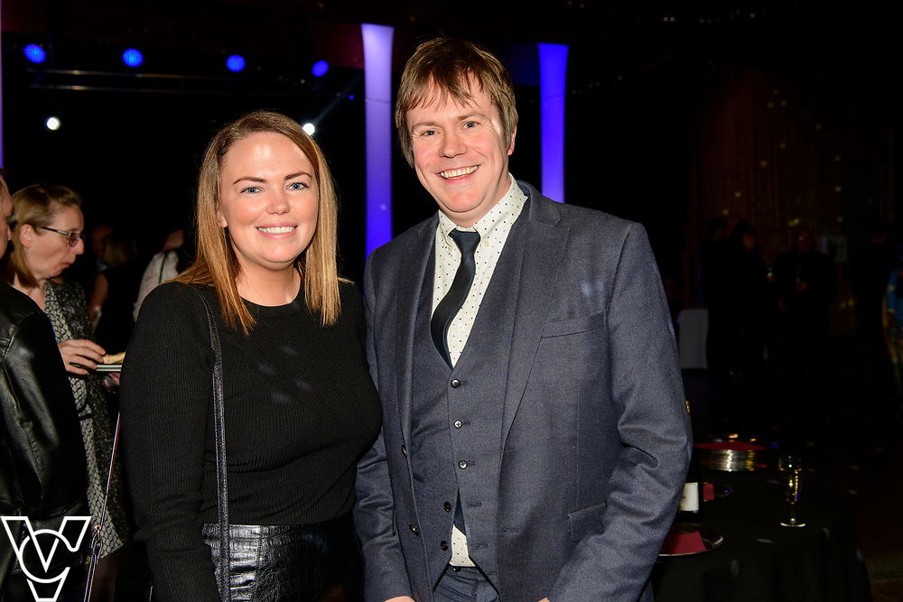 Lincolnshire Co-op colleague awards night - Celebrating Together<br /> <br /> Picture: Chris Vaughan Photography for Lincolnshire Co-op<br /> Date: March 27, 2019