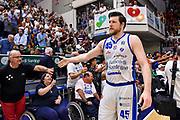 Jack Cooley<br /> Banco di Sardegna Dinamo Sassari - Umana Reyer Venezia<br /> LBA Serie A Postemobile 2018-2019 Playoff Finale Gara 4<br /> Sassari, 16/06/2019<br /> Foto L.Canu / Ciamillo-Castoria