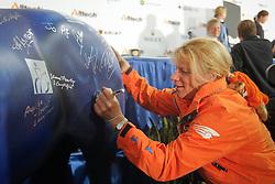 Van de Sande Petra (NED)<br /> Alltech FEI World Equestrian Games <br /> Lexington - Kentucky 2010<br /> © Dirk Caremans